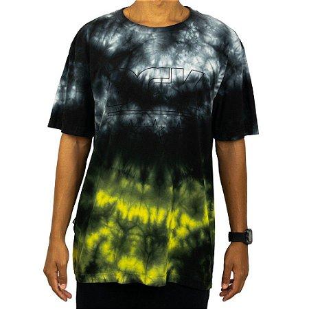 Camiseta DGK Shandow - Tie Dye