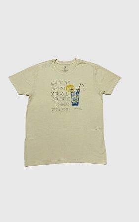 Camiseta Diorck Esp The Cachaça