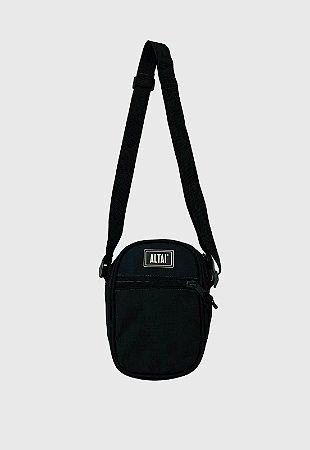 Shoulder Bag Preta Altai
