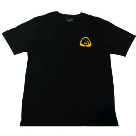 Camiseta Quiksilver Hi Ocean Relics Preta Masculina