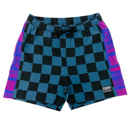 Bermuda Quiksilver Boardshort Og Tribal Arch Volley 18