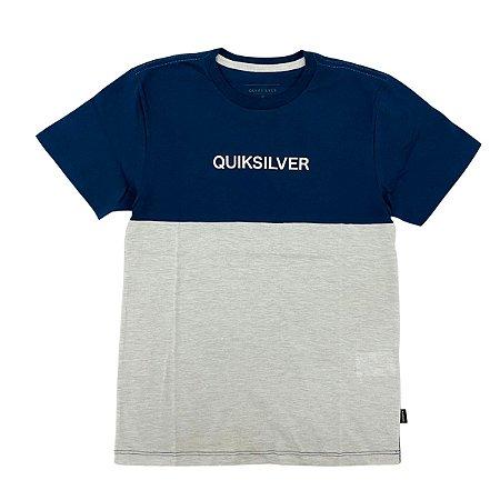 Camiseta Quiksilver Quiver Water Tn Masculina Juvenil 12
