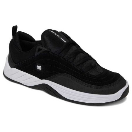 Tênis Dc Shoes Williams Slim Preto