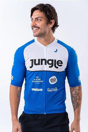 Camisa de Ciclismo Positive Brands Masculino
