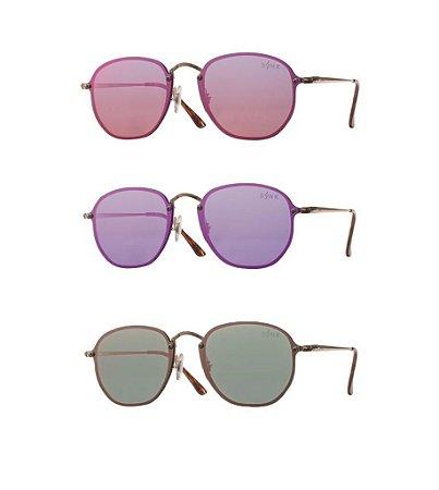 10ece50f6f68c Óculos de sol Feminino - Modelo Boho - Marca Dink Sunglasses ...