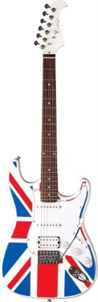 GUITARRA STS002 UK EAGLE INGLATERRA   UN