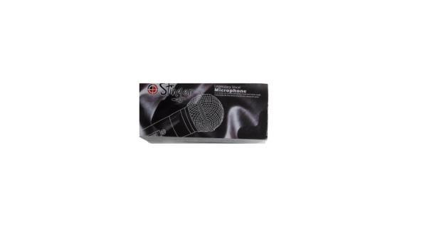 MICROFONE ST604 CABO E CONECTOR       UN
