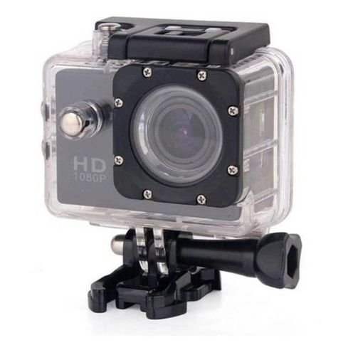 CAMERA ACTION GO PRO SPORT FULL HD TOMATE MT-1081