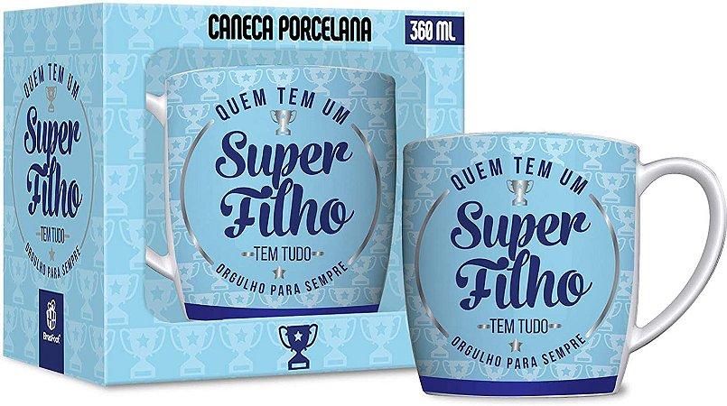 CANECA FILHO BRASFOOT