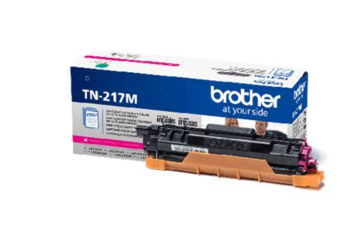 TONER BROTHER TN-217/227/247/257 HL3210/3551/3750 MAGENTA PROFIT 093250