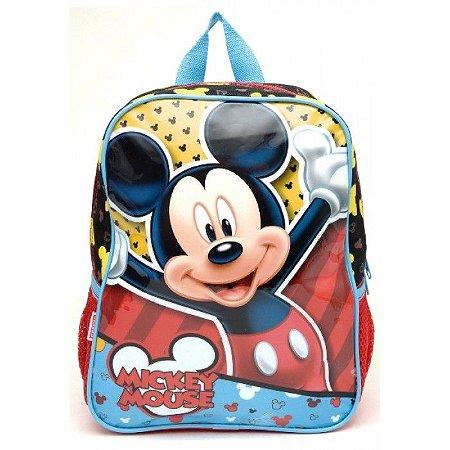 Mochila Sestini Mickey 17M P Infantil