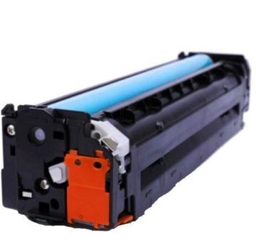 Toner HP CB542A/CE322A/CF212A Amarelo   - compatível