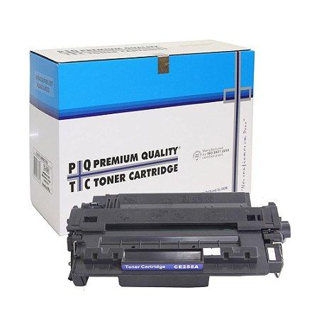 TONER HP CE-255A/P-680A/H-600 PRETO Compatível