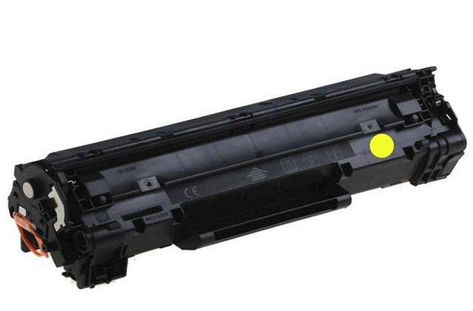 TONER COMPATÍVEL HP CF402A 201A CF402AB AMARELO | M252DW M277DW M252 M277