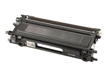TONER BROTHER   TN 110 \ TN115 \ PRETO \ BLACK Compatível
