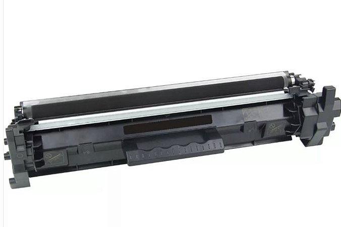 TONER HP CF217A 17A | M130 M102 M130FW M102W M130NW | SEM CHIP  Compatível