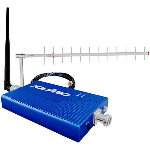 Repetidor Celular 800MHz RP860 Aquário