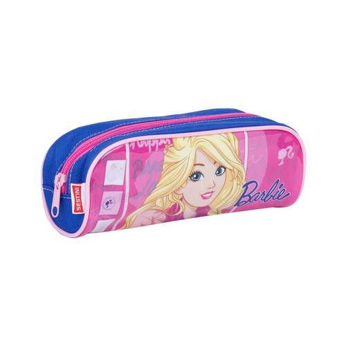 Estojo Infantil Barbie 18m
