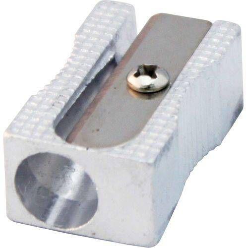 Apontador  Metal Cis Retangular