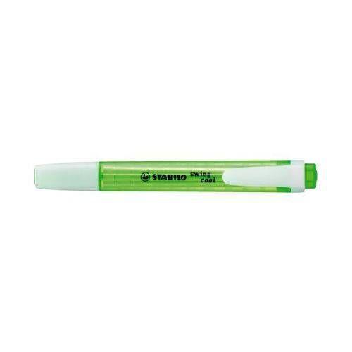 Caneta Marca Texto Stabilo Swing Cool Verde 275-33