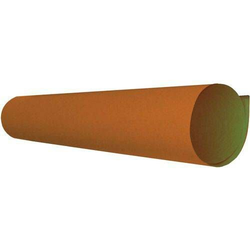 Papel Cartao Fosco 48x66cm. 200g. Laranja V.m.p.