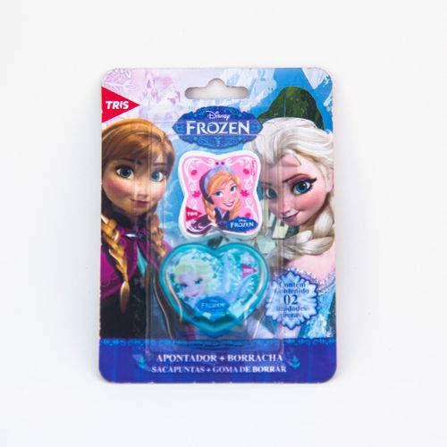 Kit Escolar Licenciado Frozen