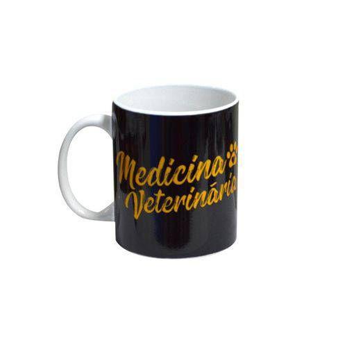 CANECA GOLD VETERINARIA