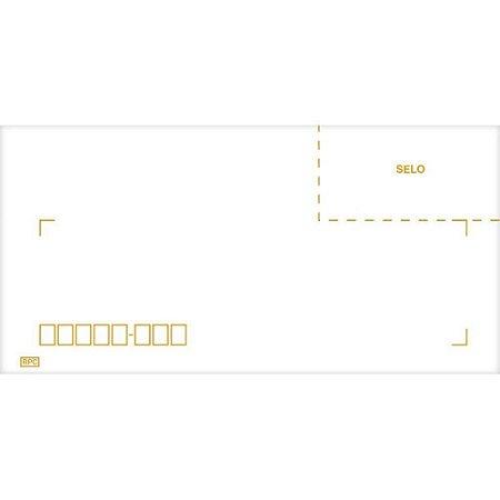 ENVELOPE CARTA 114X229 C/RPC TILIBRA TB22