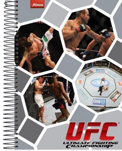 CADERNO CD UNV 12MAT UFC  FORONI