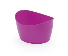 CACHEPOT OVAL PINK
