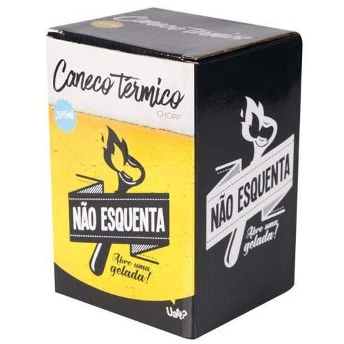 CANECO TERMICO CHOPP NAO ESQUENTA (UATT)