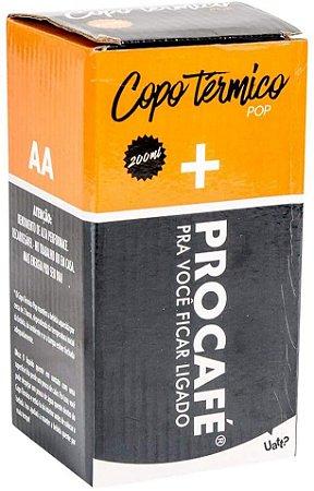 COPO TERMICO POP PRO CAFE UATT 27618