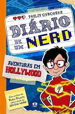 LIVRO DIARIO DE UM NERD VOL. 2 CIRANDA CULTURAL