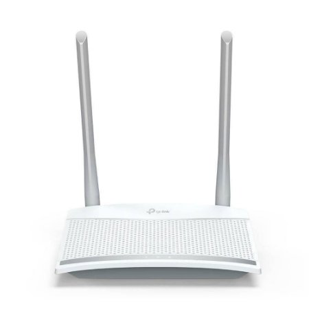 ROTEADOR WIRELESS 300N (2 ANT)(TP-LINK)(TL-WR820N)(BR)