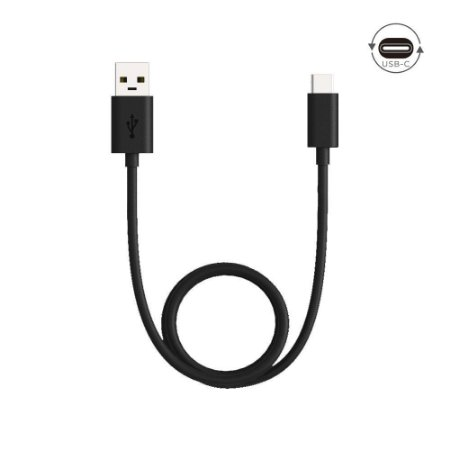 CABO USB TIPO C 1 MT PRETO MOTOROLA SJ6473ET1 ORIGINAL