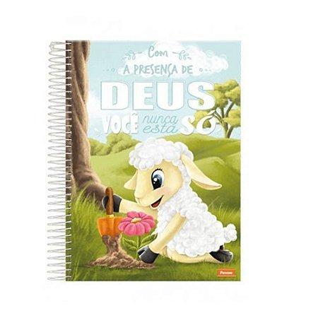 CADERNO CD UNV 01MAT AMIGOS PAZ (FORONI)