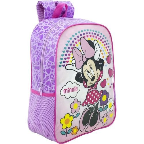 MOCHILA ESCOLAR MINNIE DAYDREAMING P XERYUS 8943