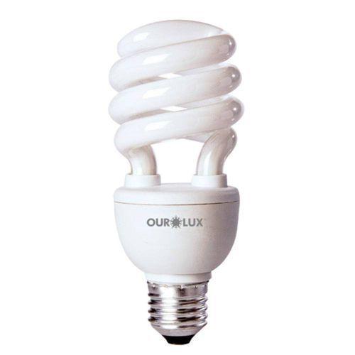LAMPADA FLUORESCENTE (85W)(E27)(127V)(6400K)(04284