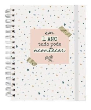 PLANNER ANUAL PG04 CARTOES GIGANTES