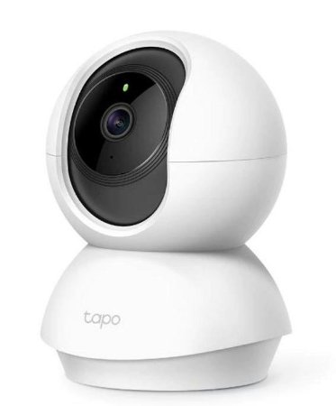 CÂMERA SEG  1080P TAPO C200 WIFI 360 TP-LINK