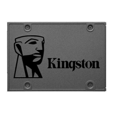HARD DISK SSD  240 GB  SATA 3 KINGSTON SA400/S37