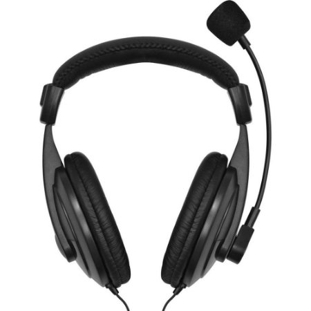 FONE C/MICRO PRETO GOPLAY FM35 VINIK 20202