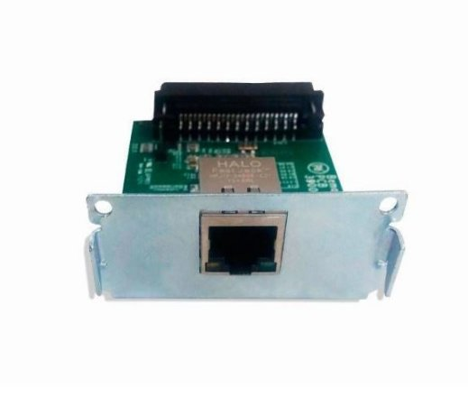 PLACA DE INTERFACE ETHERNET  BEMATECH  MP-4200 TH