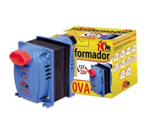 TRANSFORMADOR 1010 VA BIV IPEC MT1010