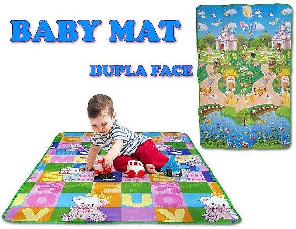 TAPETE DIDATICO EVA BABY 180X120 5MM EVAMAX