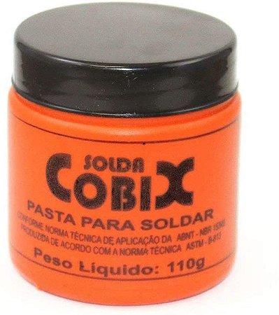 PASTA DE SOLDA COBIX 110 GR 720/329