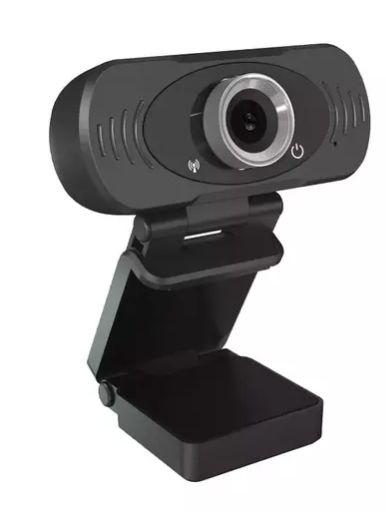 WEBCAM  2.0MP C/MICROFONE HD 4310 XIAOMI FULL HD 1080P HP