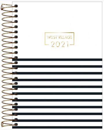 AGENDA 2021 ESP WEST VILLAGE M6 TILIBRA