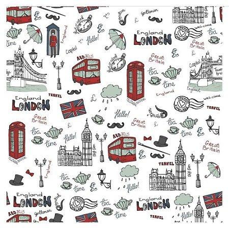 CONTACT HAPPY LONDON METRO