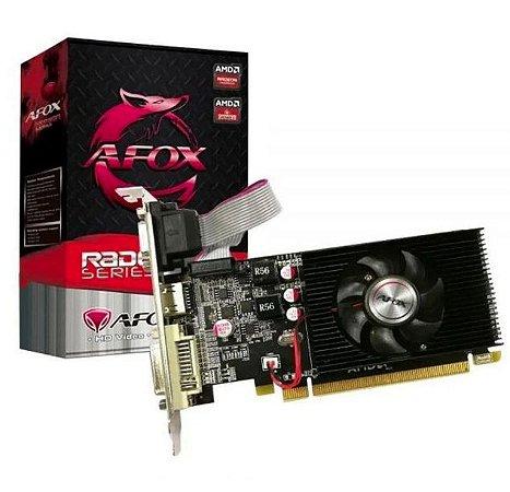 PLACA DE VIDEO  64 BITS 2GB DDR3 RADEON R5 220 AFOX AFR5220-2048D